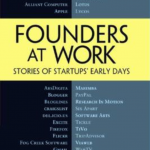 Founders at Work (book)