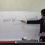Part 5 問題 &ビデオ解説 103番