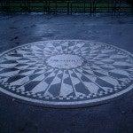 Imagine - New York Central Park