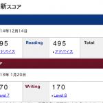 TOEIC満点講師 相澤俊幸の2014年12月TOEIC公開テスト スコア発表+α